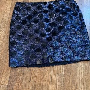 J Crew Broadway & Broome Skirt